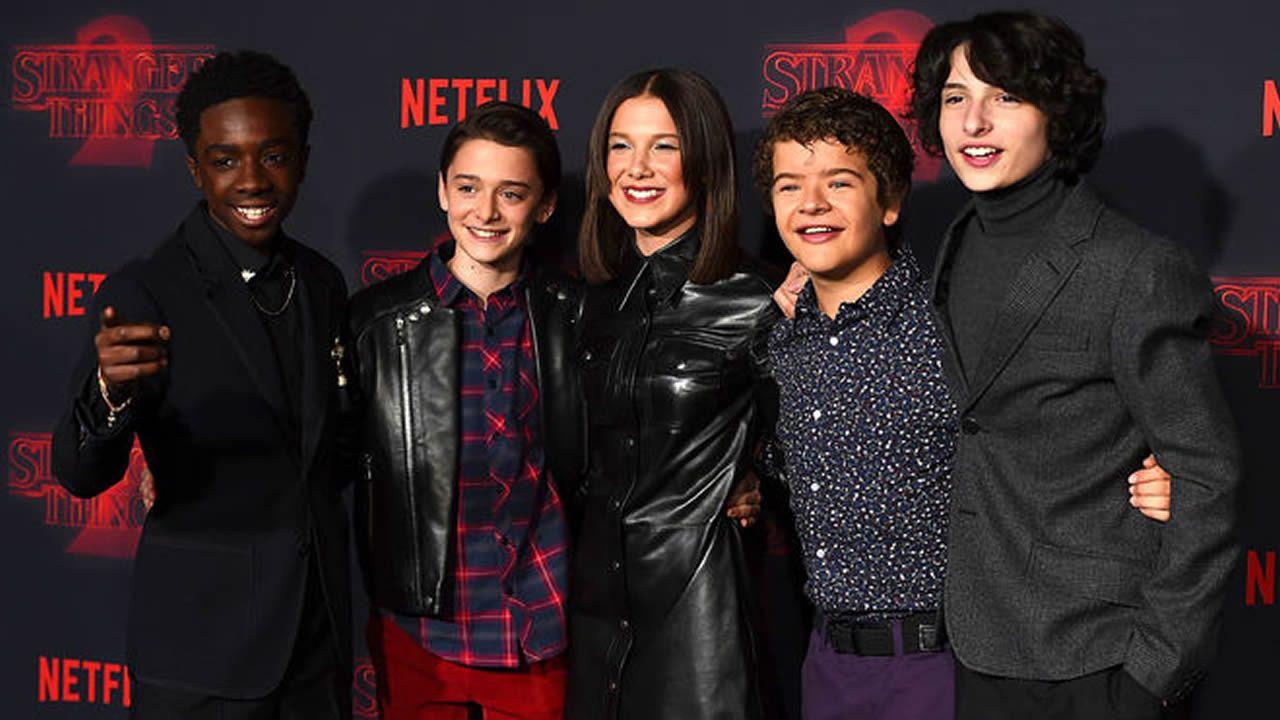 La famosa serie de Netflix llegará a la plataforma de videos y películas el próximo 4 de julio