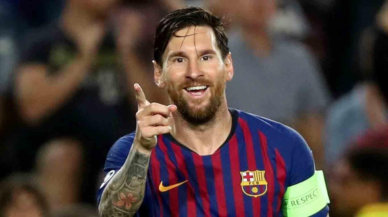 Abidal, Xavi Pascual y la Fundación Leo Messi son parte de los galardonados