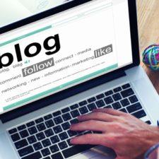 """Descubre el origen del término """"Blog"""""""