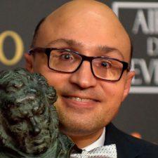 Jesús Vidal conmovió con su discurso en los Premios Goya