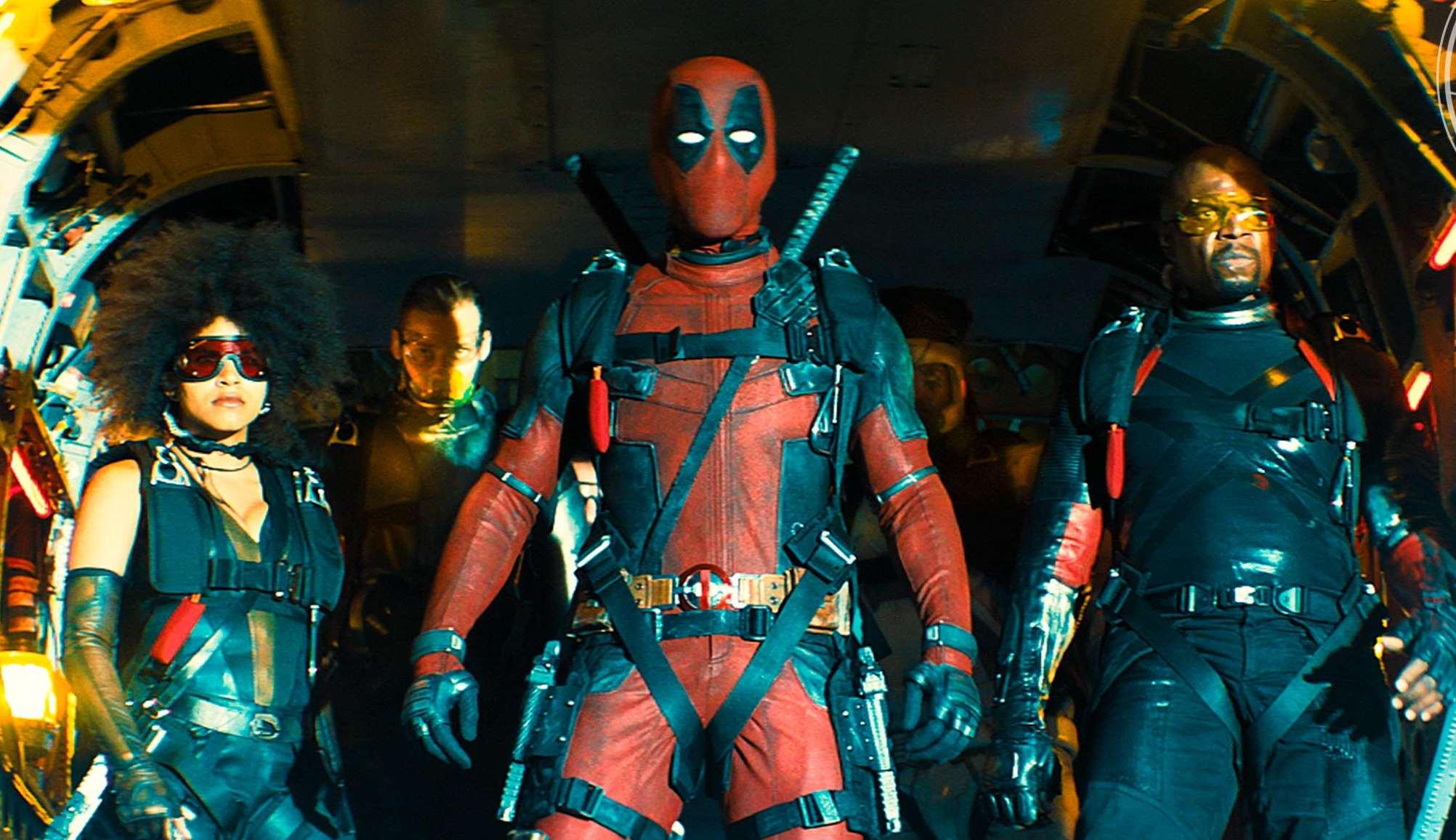 El Sumario - En pocos días el filme protagonizado por Ryan Reynolds logró una cifra que supera los 785 millones de dólares dejando a su predecesora en un segundo puesto