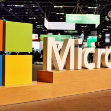 Microsoft celebrará su evento Build 2019 en mayo