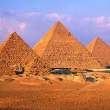 Conoce algunas curiosidades sobre Egipto