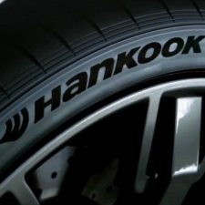 Beneficios de Hankook cayeron un 12,8% en 2018