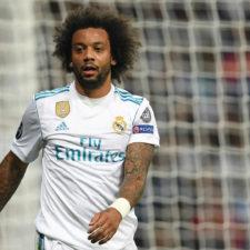 Marcelo revela que supo con antelación la salida de Cristiano Ronaldo del Madrid