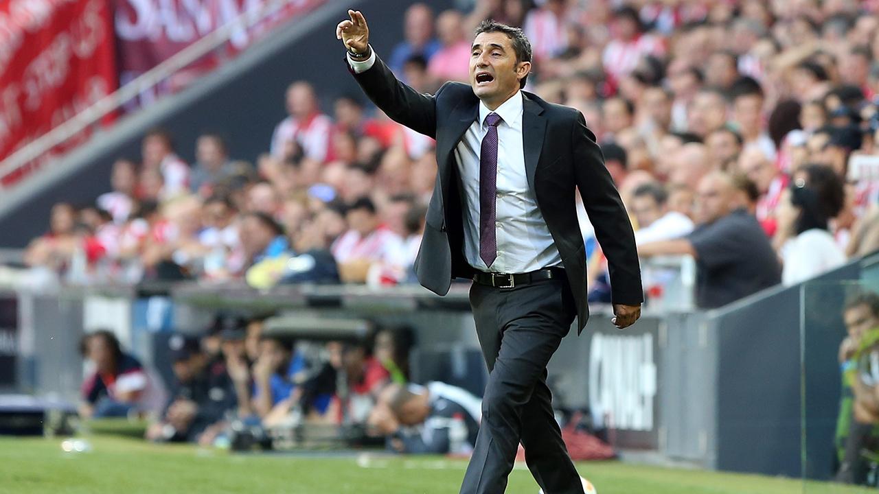 El técnico amplió su contrato con el club azulgrana por un año más, poniendo fin a cualquier duda sobre su fututo en el equipo