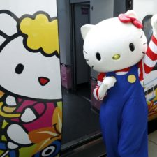 Hello Kitty tendrá su producción en Hollywood