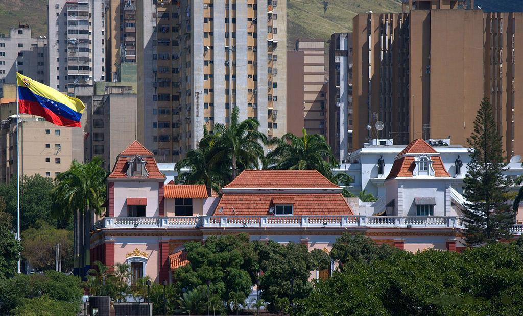 Guaidó anunció que preparará movilización para ir al Palacio de Miraflores