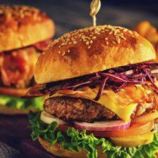 Burger Master arrancó en Colombia para ofrecer lo mejor en hamburguesas