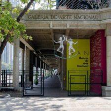 Galería de Arte Nacional en Caracas recibe al pop