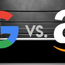 Google y Amazon darán soporte a YouTube y Prime Video