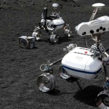 Grecia enviará robot de exploración a la luna en 2022