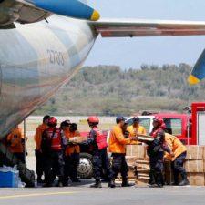 Llega a Venezuela el primer cargamento de ayuda humanitaria