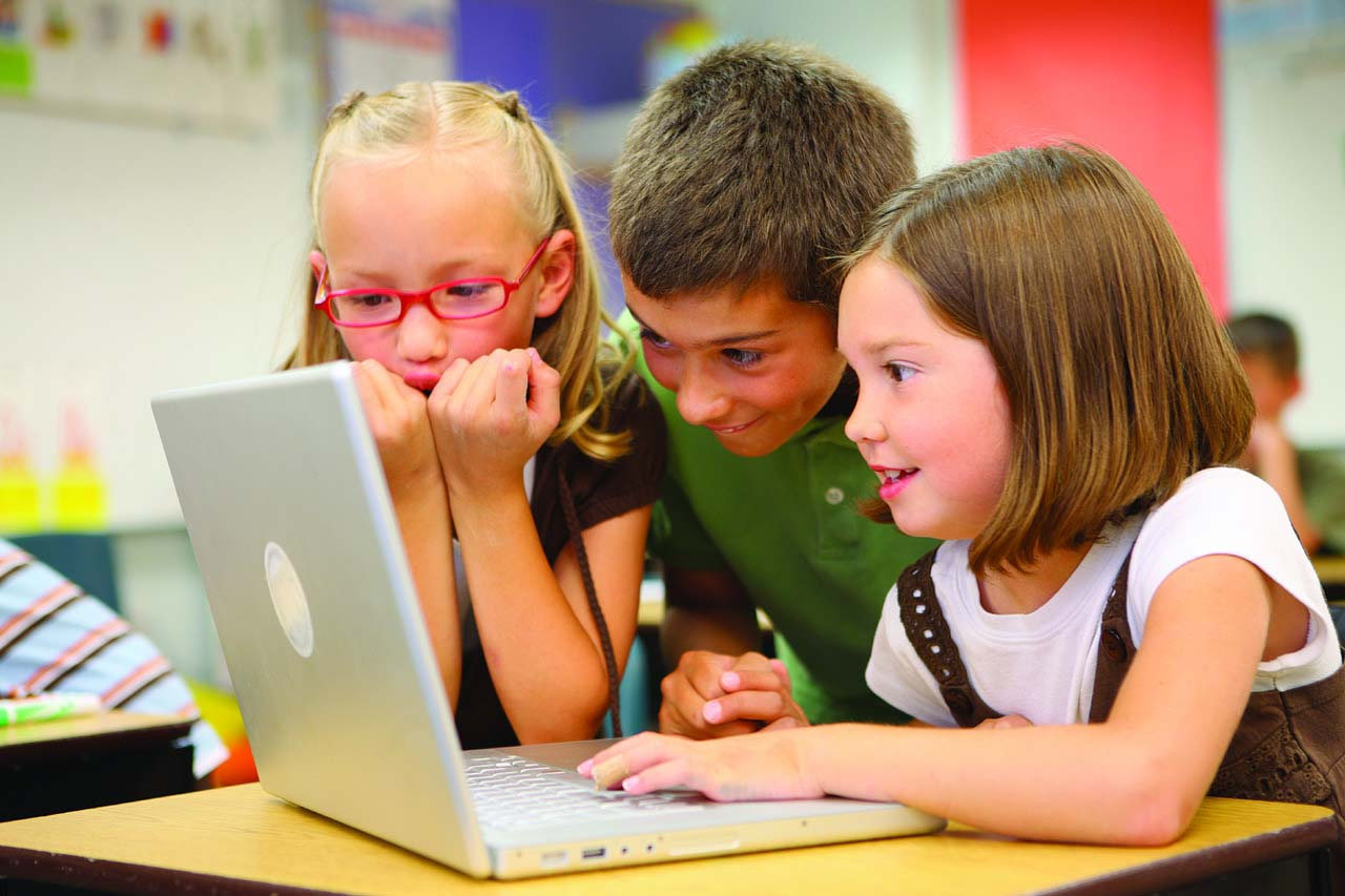 Este innovador método educativo fue reconocido por Microsoft