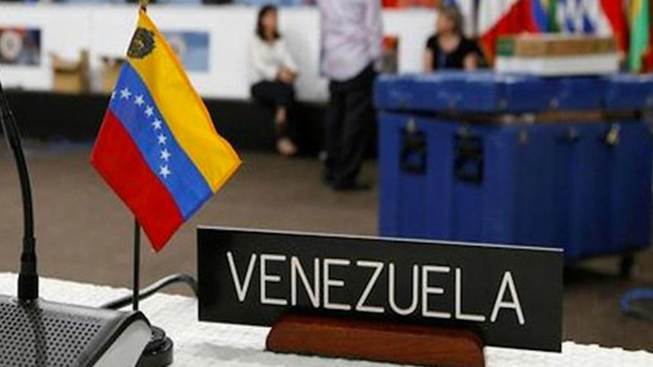 El mitin se realizará en el salón Simón Bolívar de la sede de la organización en Washington y será retransmitido en directo en su página web