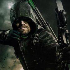 Finalizó el rodaje de la temporada 7 de Arrow