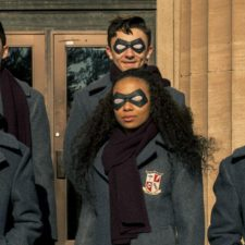 The Umbrella Academy tendrá segunda temporada por Netflix