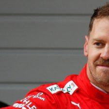 """Vettel destacó que Senna fue """"uno de los más grandes"""" de la Fórmula 1"""