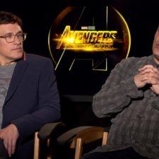 Hermanos Russo: Mientras haya buenas películas de superhéroes, habrá público