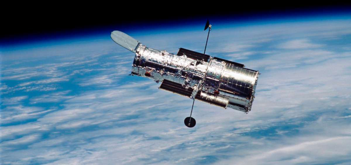 En todo ese tiempo, el instrumento ha realizado más de 1,4 millones de observaciones de casi 45.000 objetos celestes y ha revolucionado casi todos los campos de la astronomía
