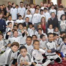 Fundación Real Madrid estrenará campamento de verano en Irlanda