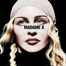 """Madonna publicará el 14 de junio su nuevo disco """"Madame X"""""""