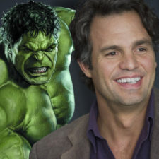 Mark Ruffalo reveló final alternativo de Vengadores: Infinity War