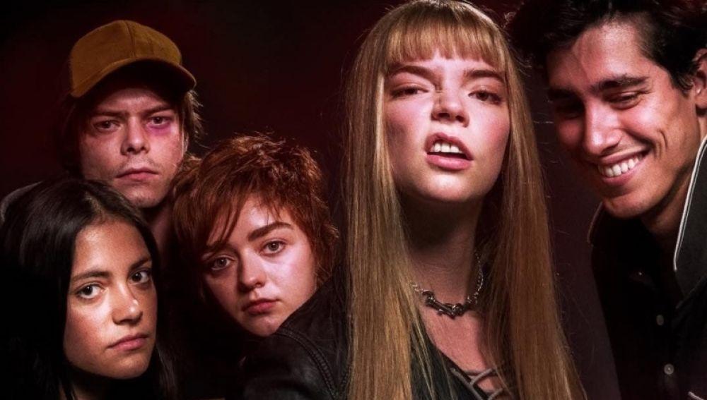 El gigante del entretenimiento presentó su programa de estrenos del 2019 en la CinemaCon, y entre ellos figura la película de jóvenes mutantes