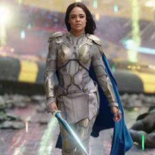 Thor 4 estaría en camino, según la actriz Tessa Thompson