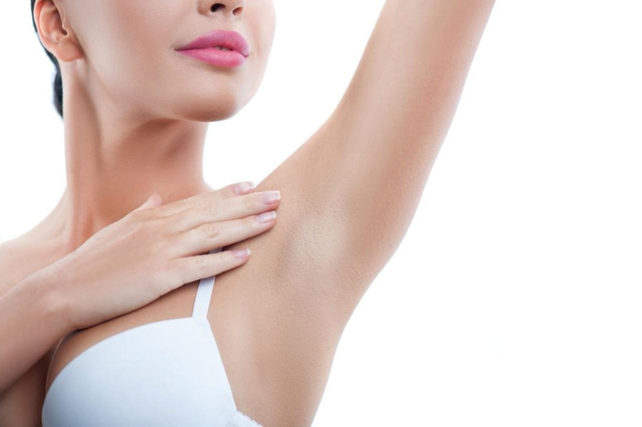 Normalmente esta área del cuerpo por diversas razones suele oscurecer, sin embargo hay alternativas para blanquearla