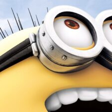 Secuela de Los Minions será estrenada en 2020
