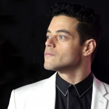 "Rami Malek protagonizará ""Little Things"" de John Lee Hancock"