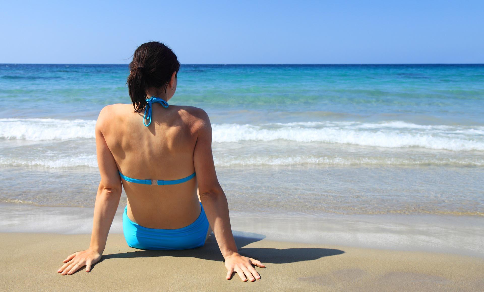 La opsina 3 podría ser el receptor que detecta los rayos UVA y señala un aumento en la producción de melanina, según reveló un estudio