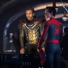 "Sony Pictures reveló el segundo tráiler oficial de ""Spiderman: Far from Home"""