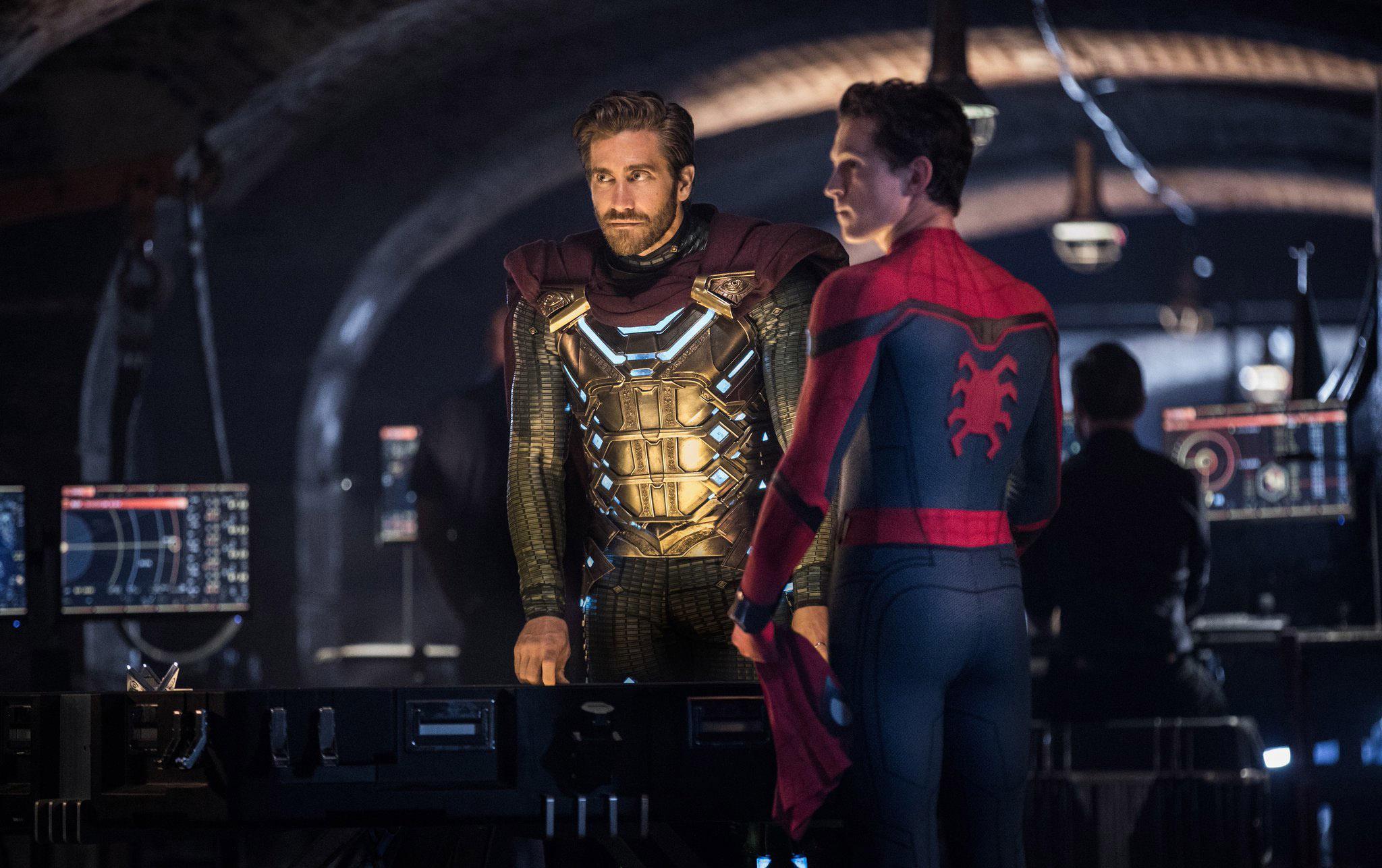"""La cinta del """"Trepamuros"""" llegará a las salas de cine el próximo 2 de julio y cerrará la Fase 3 del Universo Cinematográfico Marvel"""