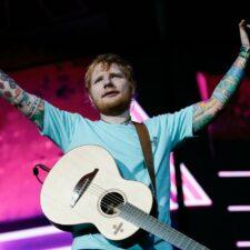 """Ed Sheeran anunció su nuevo álbum llamado """"No. 6 Collaborations Project"""""""