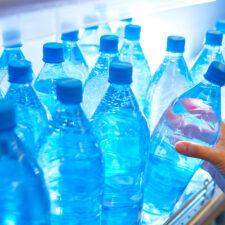Comprueban que el cuerpo humano solo puede resistir dos días sin agua