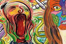 Experiencias traumáticas pueden causar la cromofobia
