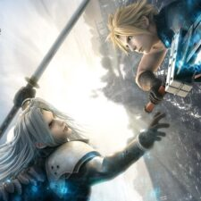 Final Fantasy tendrá una serie