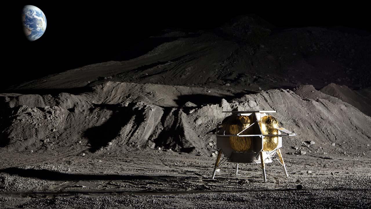 Después de 50 años del primer alunizaje tripulado, el satélite de la Tierra vuelve a ocupar el centro de atención del sector