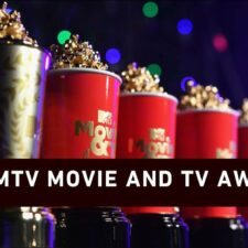 Esta es la lista de ganadores de los MTV Movie & TV Awards 2019