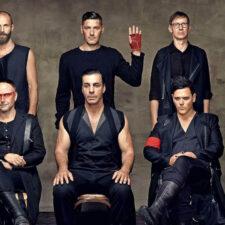 Rammstein anuncia gira europea de estadios para 2020