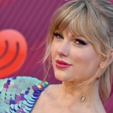 Taylor Swift, artista principal del concierto Amazon Prime Day 2019