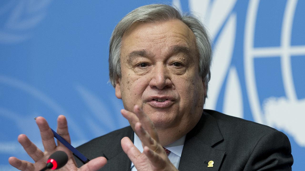 En vísperas del Día Mundial contra la Trata, el secretario general de la ONU lamentó que los migrantes se encuentren en el punto de mira