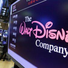 Disney es la compañía más rica de la industria del entretenimiento