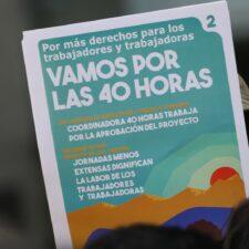 Chile autoriza ley para disminuir sus horarios laborales