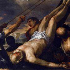 Restaurarán una de las mejores obras de Rubens que cuelga en iglesia alemana