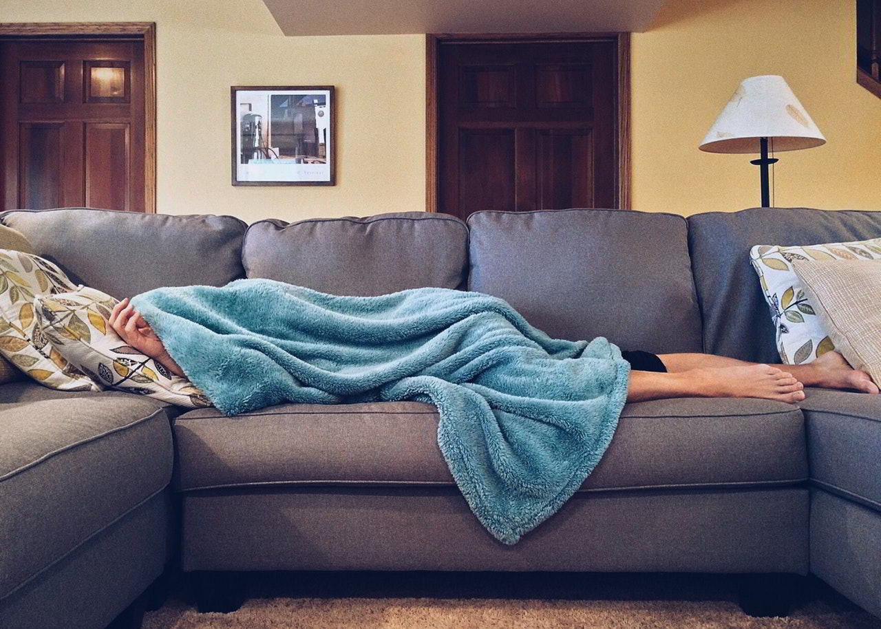 Sueño y salud: El ronquido y la apnea tienen tratamiento