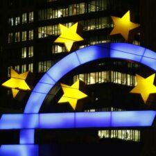 Ventas minoristas de la zona euro bajaron un 0,6% en julio