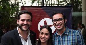 """Beca A Un Pana recibió el premio """"Arturo Uslar Pietri"""" de manos de Más Ciudadanos"""